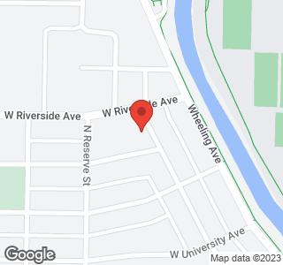 709 N Alameda Avenue