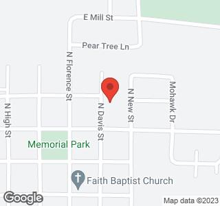 716 N Davis Street