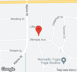 512 Olympia Ave.