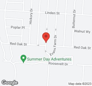 5717 Evans Farm Drive