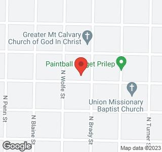 1520 Highland Avenue