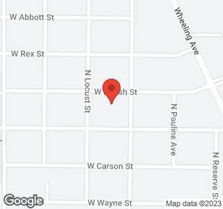 1013 West Marsh Street