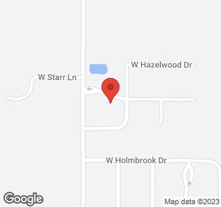 5605 West Fernwood Way