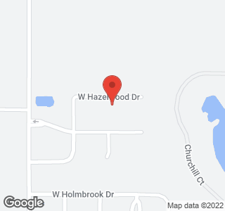 5413 West Hazelwood Drive