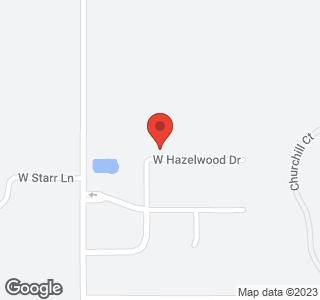 5508 W Hazelwood Drive