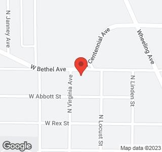 1111 W Bethel