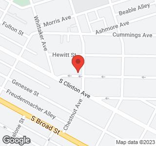 1023 Chestnut Avenue B