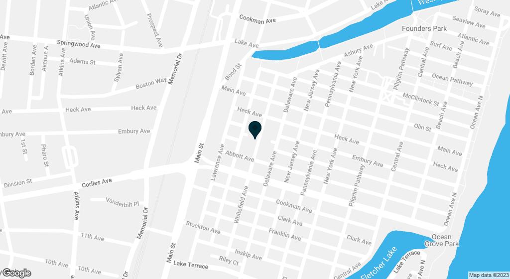 76 Whitefield Avenue #313 Ocean Grove NJ 07756