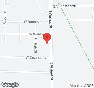 2101 N Walnut Street