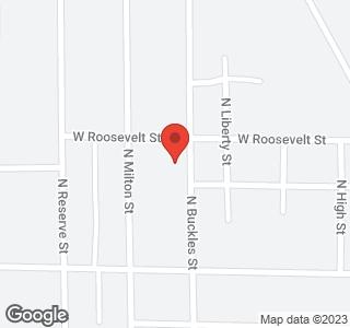 2209 N Buckles Street