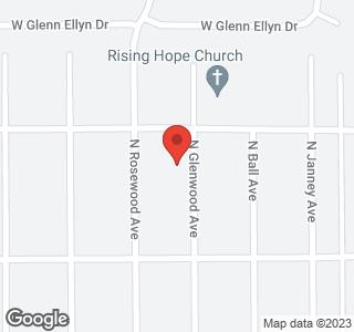 2301 N Glenwood Avenue