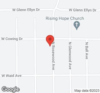2305 N Rosewood Avenue