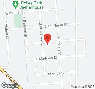 405 Broadway Street