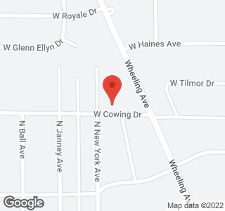 1208 W Cowing Drive