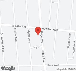 59 Ridge Avenue