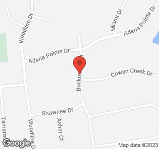 1401 Buckmeyer Drive