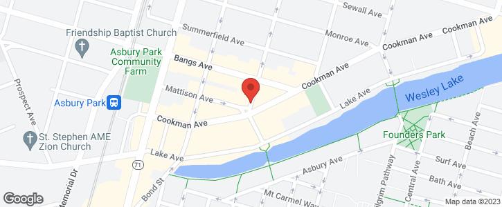 603 Mattison Avenue #415 Asbury Park NJ 07712