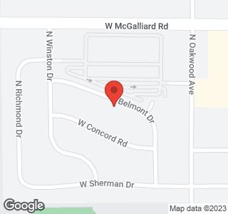 3001 N Belmont Drive