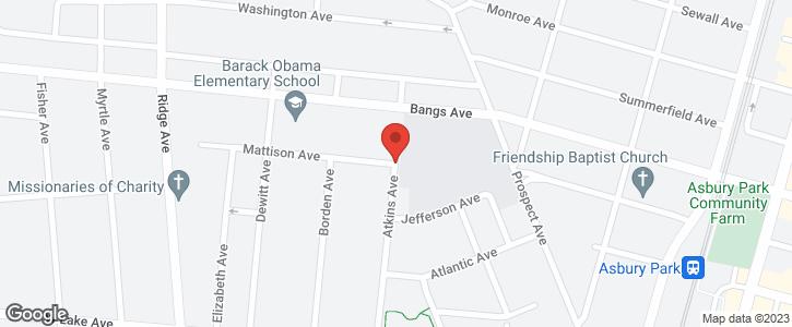 302 Atkins Avenue Asbury Park NJ 07712