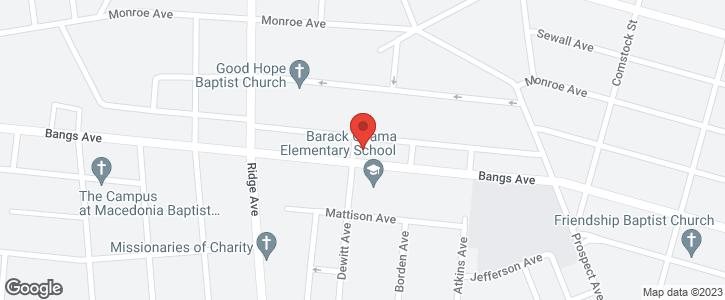 1411 Bangs Avenue Asbury Park NJ 07712