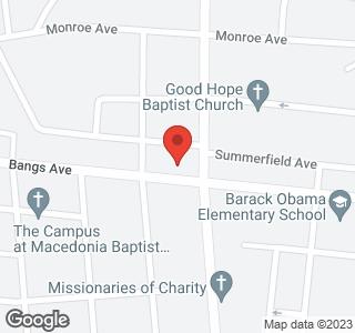 1607 Bangs Avenue