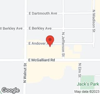 203 E Andover Avenue
