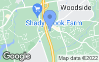 Map of Morrisville, PA