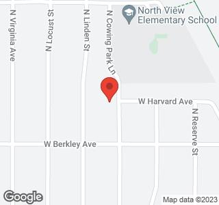 3601 N Cowing Park