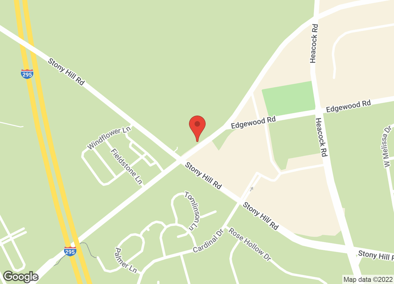 Google Map of VCA Animal Healing Center