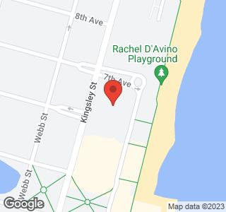 1501 Ocean Avenue