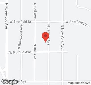 4109 N Janney Avenue