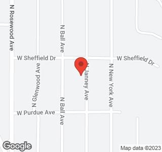 4205 N Janney Avenue
