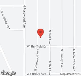 4306 N Glenwood Ln