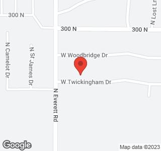 3204 W Twickingham Drive