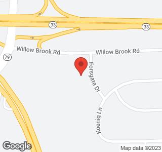 3 Forsgate Drive