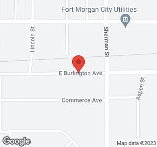 625 E Burlington Ave