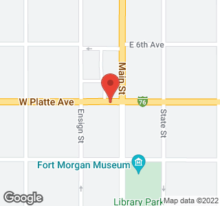 129 W Platte Ave