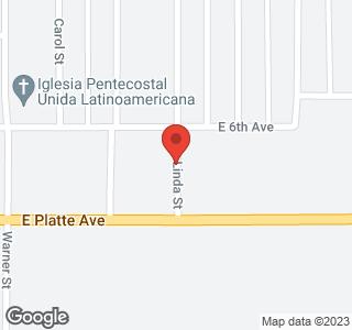 719 Linda St