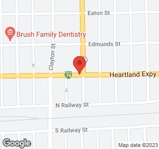 312 Edison St