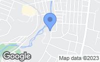 Map of Birdsboro, PA