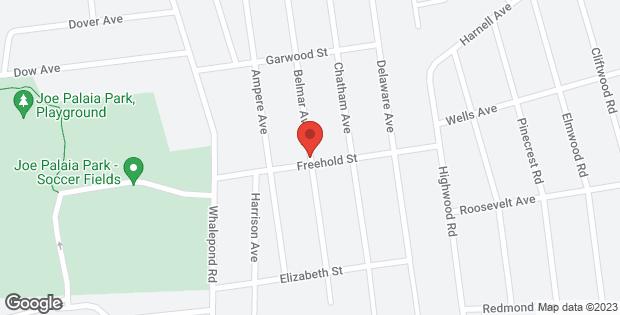 0 Belmar Avenue Oakhurst NJ 07755