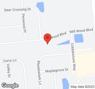 489 Mill Wood Boulevard