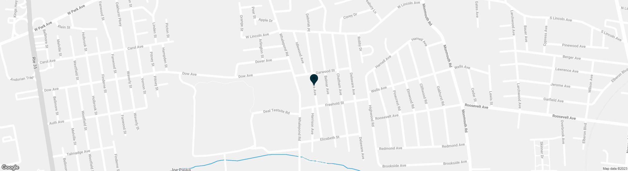 0 Albert Avenue Oakhurst NJ 07755