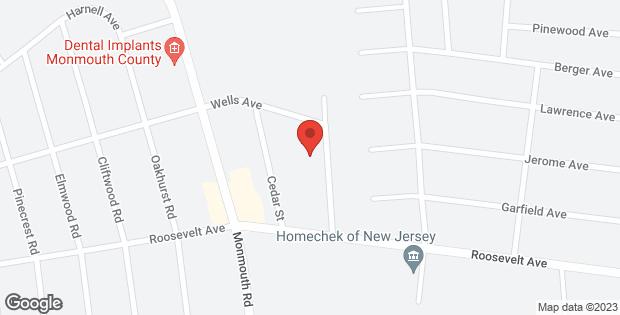 216 Lewis Street Oakhurst NJ 07755