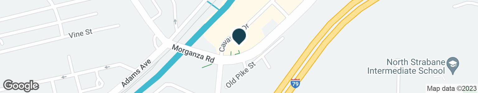 Google Map of100 CAVASINA DR