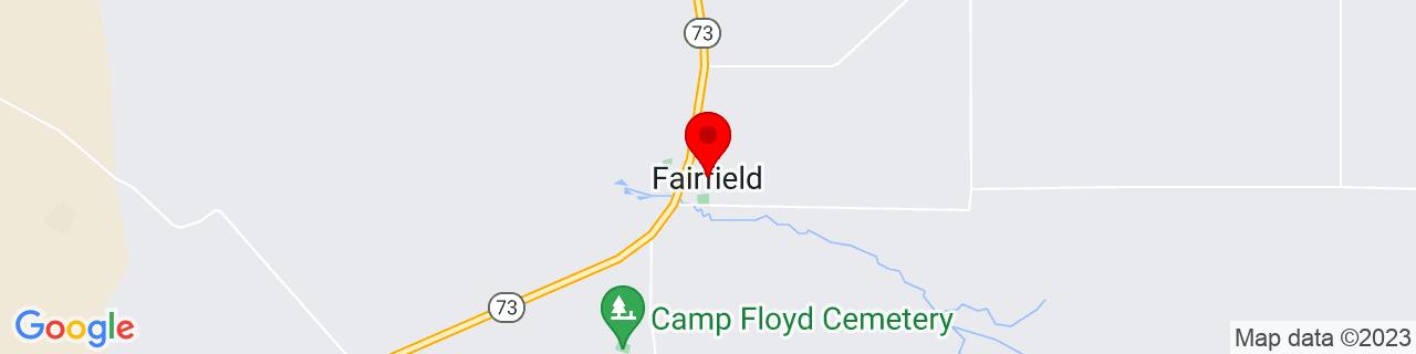 Google Map of 40.2621714, -112.0929961
