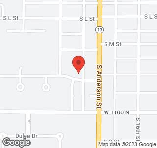 1410 South N Street