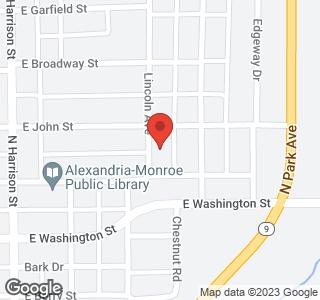 209 North Lincoln Avenue