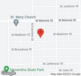 719 West Madison Street