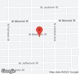 619 West Madison Street